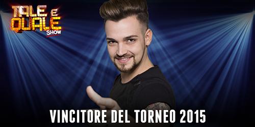 Ascolti Tv, 20 novembre 2015: Tale e Quale Show chiude a 5,9 mln; Il Segreto a 3,9 mln