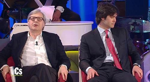 Maurizio Costanzo Show, anticipazioni ospiti: Renzi nell'ultima puntata? Sgarbi non ci sarà