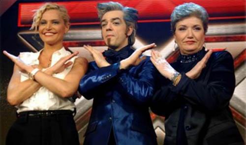 Morgan, il suo addio ad X Factor e i bei tempi con Simona Ventura e Mara Maionchi