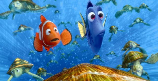 Programmi Tv, stasera 27 dicembre: Tutto può succedere; Il Segreto; Alla ricerca di Nemo