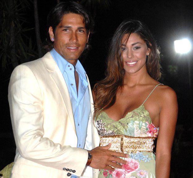 Gossip news: Belen Rodriguez e Marco Borriello, ritorno di fiamma a Cortina?