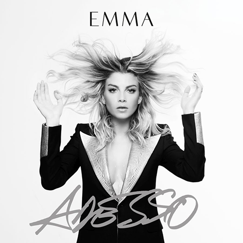 Adesso di Emma certificato Disco di Platino: tutti i numeri del successo di un 2015 strepitoso