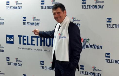 Ascolti Tv, 18 dicembre: Telethon Show a 3,3 mln; Concerto di Natale 2015 a 2,4 mln