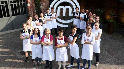 Anticipazioni MasterChef Italia 5, quarta puntata del 7 gennaio 2016 dalle 21.10 su SkyUno