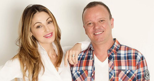 Sanremo 2016, rumors: Gigi D'Alessio e Anna Tatangelo tra i Big in gara?