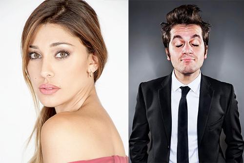 Anticipazioni Le Iene: Belen Rodriguez e Frank Matano prossimi alla conduzione?
