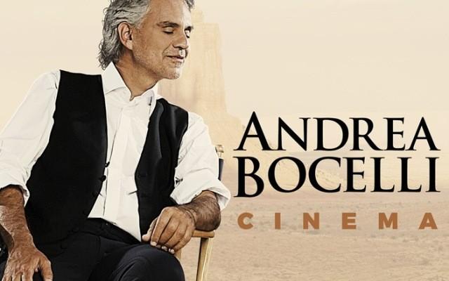 Ascolti Tv, 11 dicembre: Andrea Bocelli – Il mio cinema a 5 mln; Senza Identità 2 a 2,8 mln