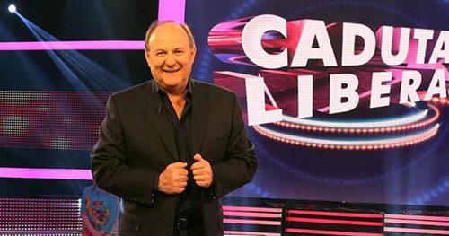 Caduta libera, il quiz game con Gerry Scotti dal 4 gennaio 2016 su Canale 5: ecco le novità