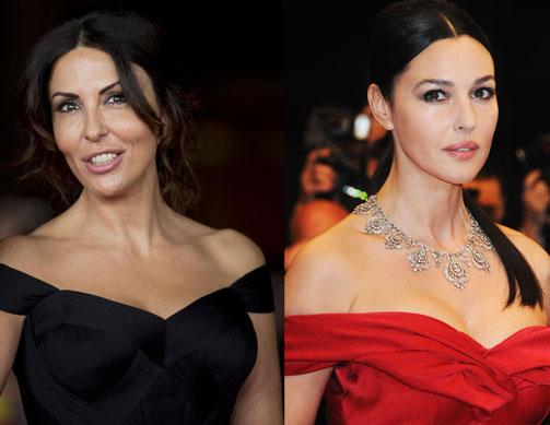 Sanremo 2016, prime anticipazioni: Monica Bellucci e Sabrina Ferilli 'vallette' di Carlo Conti?