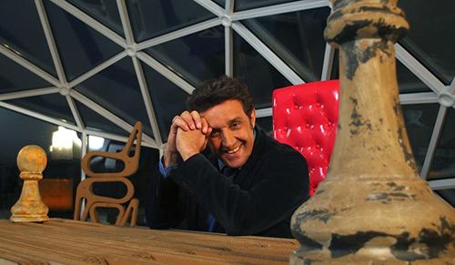 Anticipazioni Boss in Incognito, oggi 25 gennaio: il protagonista della sesta puntata, info streaming e replica