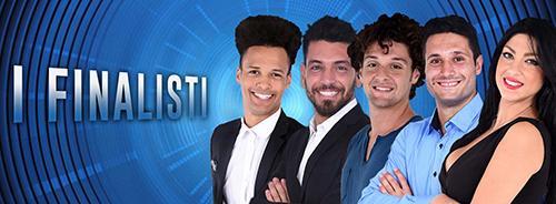 Grande Fratello 2015: Alessandro dimentica Lidia e vola in finale con Federica, Simone, Manfredi e Kevin