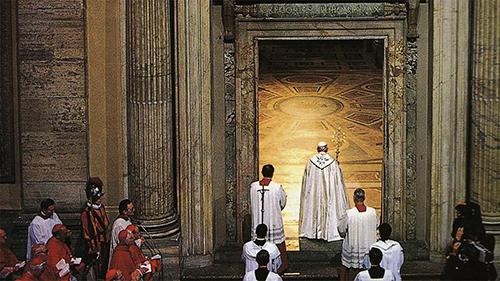 Giubileo di Papa Francesco in Tv: programmazione 8 dicembre, diretta Rai, Santa Messa apertura Porta Santa