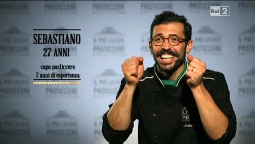 Il più grande pasticcere, vince Sebastiano Caridi: ecco il riassunto e le info replica streaming