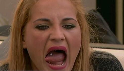 Grande Fratello 2015: Lidia Vella contro Margherita Zanatta, quando una 'bulla' vuole darsi un tono