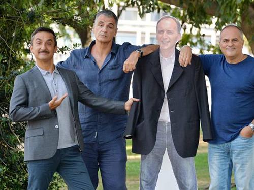 DopoFestival Sanremo 2016: Nicola Savino e la Gialappa's Band verso la conduzione
