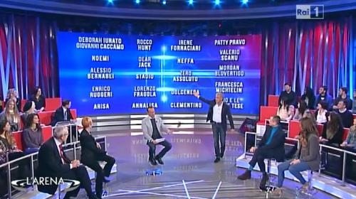 Sanremo 2016, ecco i nomi ufficiali dei Big in gara: da Valerio Scanu, Annalisa, Fragola e Francesca Michielin