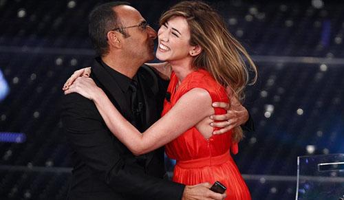 Sanremo 2016, anticipazioni: anche Virginia Raffaele al fianco di Carlo Conti?