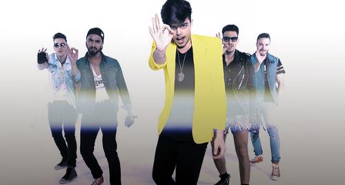 Stash and The Kolors: ecco il video ufficiale di 'Ok', il nuovo singolo – TESTO e TRADUZIONE