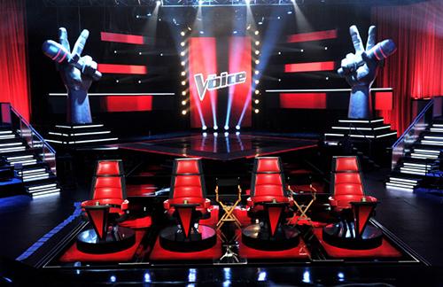 The Voice 2016, prime anticipazioni: Dolcenera new entry al posto di Morgan, ecco gli altri giudici