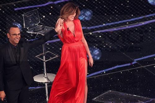 Sanremo 2016, anticipazioni: Virginia Raffaele 'valletta', Anna Tatangelo tra le candidate