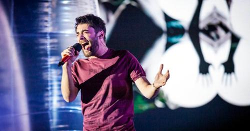 Giosada ha vinto X Factor 2015, la pop star che non canta l'amore: 'E' una cosa difficile e usurata'
