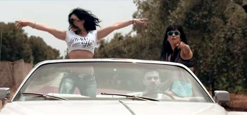 YouTube 2015, i primi 10: Baby K feat. Giusy Ferreri, Il Volo, Lorenzo Fragola, Francesca Michielin e Urban Strangers