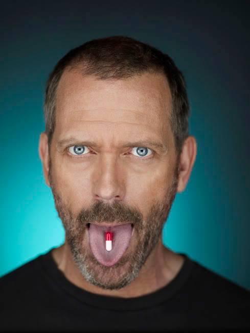 Serie Tv: dopo Dr. House, Hugh Laurie di nuovo medico nel drama Chance