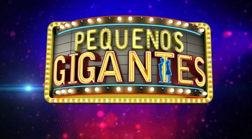 Pequenos Gigantes, anticipazioni: ecco il cast ufficiale del programma e tutte le info