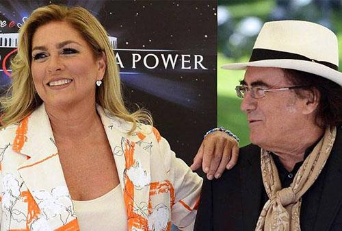 Al Bano e Romina di nuovo insieme: dal 22 gennaio alla conduzione di Così lontani così vicini