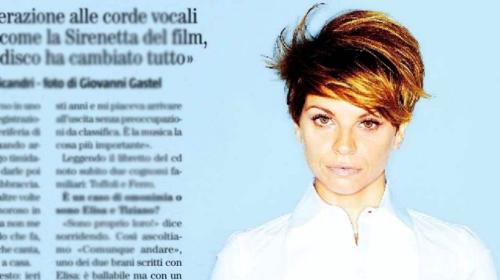 Alessandra Amoroso, il 15 gennaio esce 'Vivere a colori': niente Sanremo e Amici 15, ecco perché