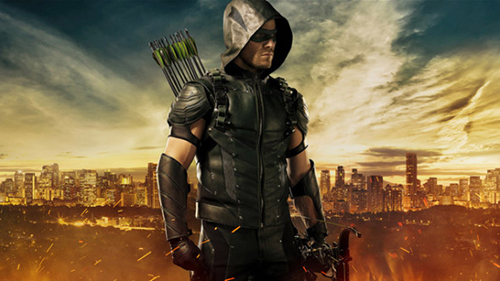 Arrow 5, anticipazioni episodio What We Leave Behind 28 febbraio: 5×08 – VIDEO promo