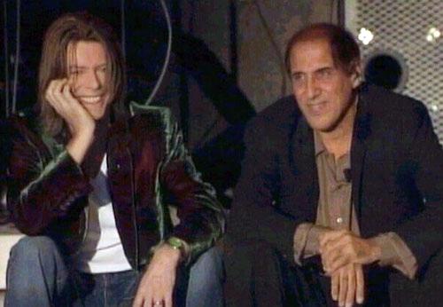 David Bowie è morto: nel 1999 ospite di Adriano Celentano in Tv – VIDEO