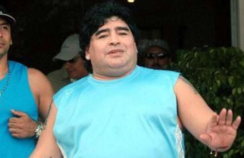 Anticipazioni Isola dei Famosi 2016: Diego Armando Maradona nel cast? Ecco tutti gli ultimi rumors