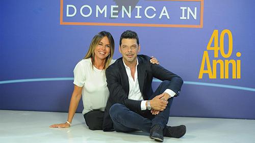 Anticipazioni Domenica In del 17 gennaio 2016: puntata speciale per i 40 anni, senza Mara Venier?