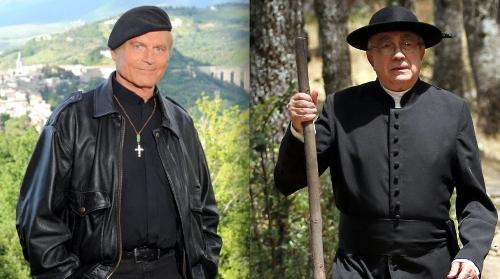 Variazioni Tv: Il Segreto contro Don Matteo 10, chi la spunterà?