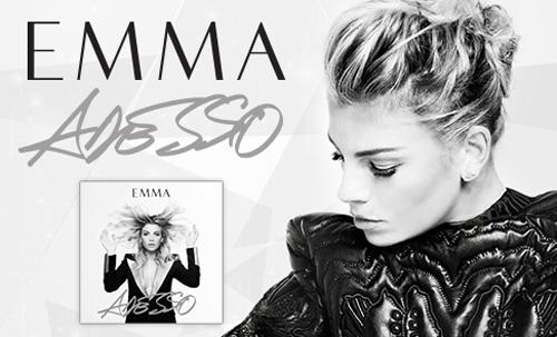 Emma Marrone, 'Io di te non ho paura': il nuovo singolo dal 21 gennaio e tre nuove date INstore, tutte le info