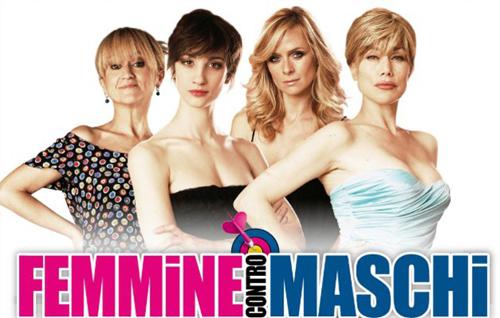 Film in Tv, Femmine contro maschi: stasera, 20 gennaio 2016 su Canale 5, trama e info streaming