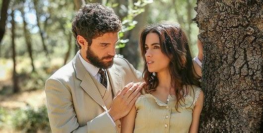 Il Segreto, anticipazioni dal 14 al 19 marzo 2016: Fernanda si confessa con Aurora su Francisca