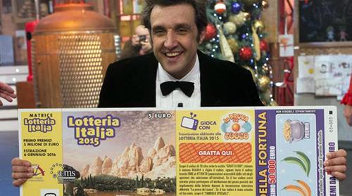 Lotteria Italia 2016 estrazione biglietti: tutti i numeri vincenti e montepremi