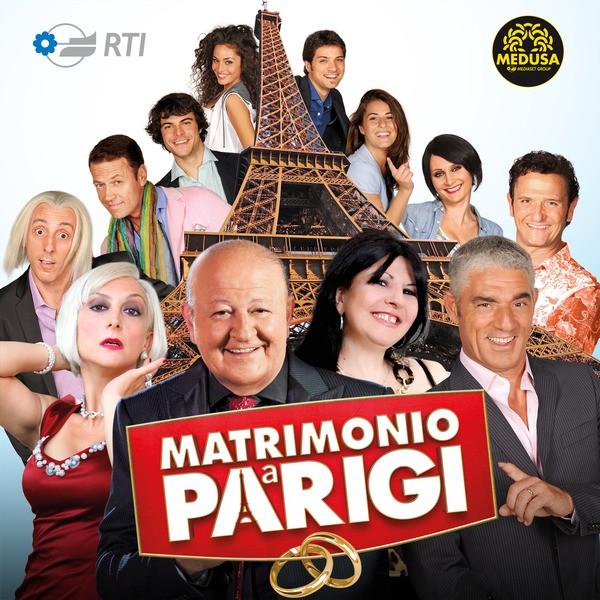 Ascolti Tv, 2 gennaio 2016: Matrimonio a Parigi a 3,9 mln; Il Dono a 2,7 mln