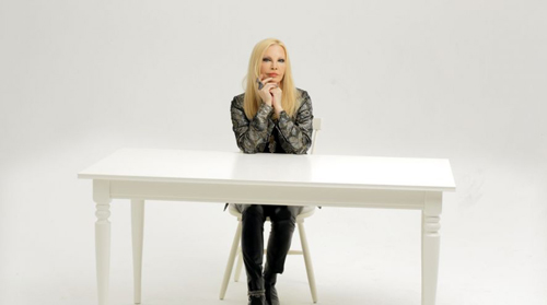 SANREMO 2016: Patty Pravo con 'Cieli immensi' – TESTO e COVER