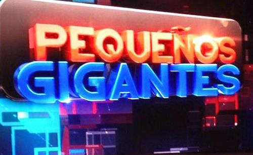 Pequenos Gigantes, anticipazioni prima puntata del 19 febbraio 2016: giuria, capitani e info streaming