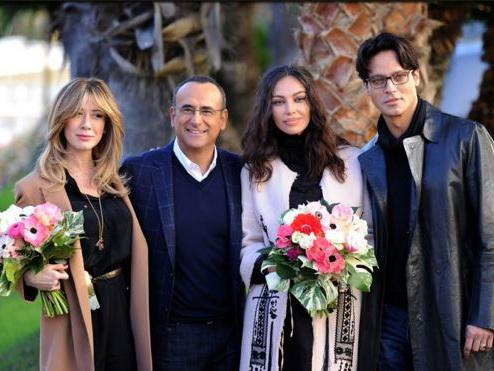 Tv Talk, anticipazioni 13 febbraio: focus su Sanremo 2016 con i protagonisti del Festival, caso Giulio Regeni