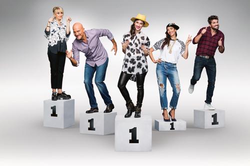 Italia's Got Talent 2016, anticipazioni del 20 aprile: il beatbox di Isam e il bacio più lungo della TV