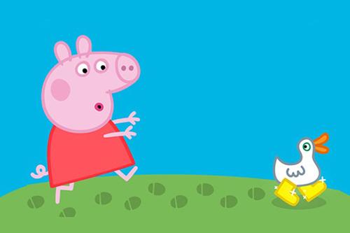 Peppa Pig, l'episodio speciale per festeggiare la Pasqua in tv su Rai YoYo