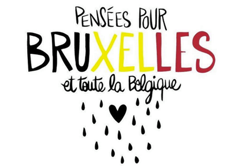 Attentati Bruxelles: reazioni social degli ex talent: da Emma ad Alessandra Amoroso, la polemica di Lorenzo Fragola