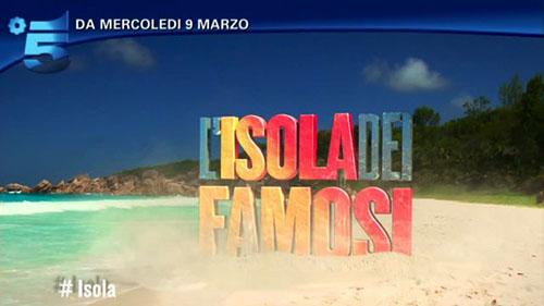 Isola dei Famosi 2016, anticipazioni prima puntata 9 marzo: cast, e info streaming