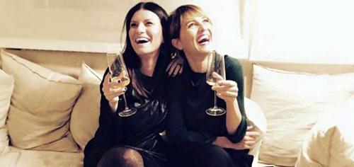 Laura&Paola: lo show di Laura Pausini e Paola Cortellesi in onda dall'1 aprile 2016, le anticipazioni