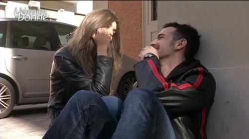Gossip Uomini e Donne: Lucas Peracchi ha scelto Giulia Carnevali, ecco la verità