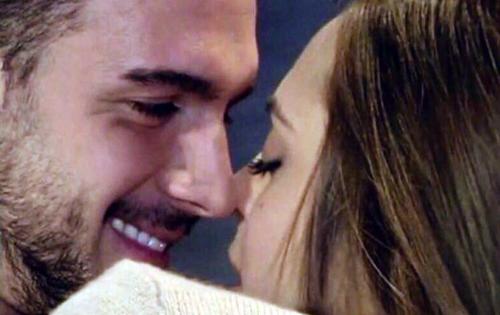 Gossip Uomini e Donne: Giulia e il messaggio di addio a Lucas, Amedeo e la rivelazione su Sophia